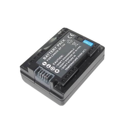Bateria BP-709 para Canon