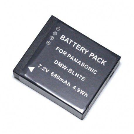 BATERIA DMW-BLH7 PARA PANASONIC Gm1kk, Gm1ks, Gm1w, Gm1kw