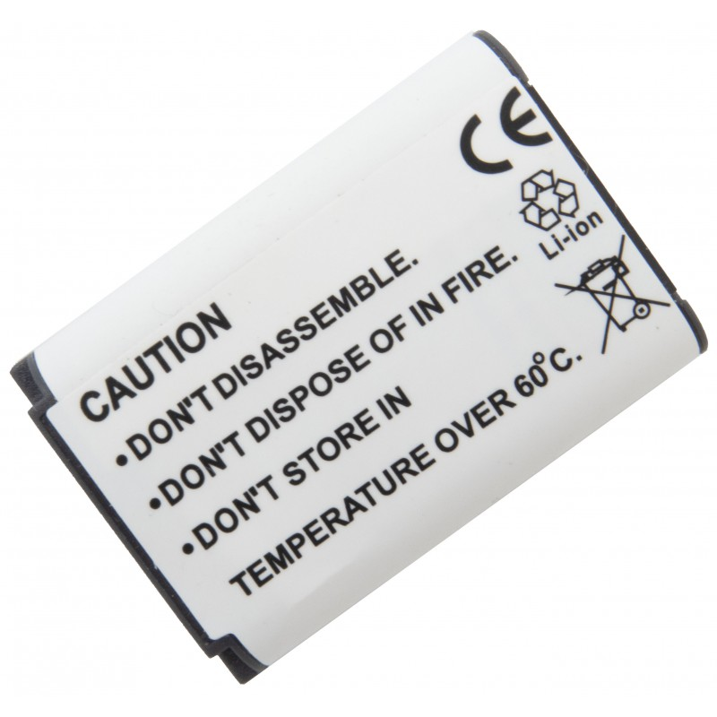 Bateria NP-BX1 1240mAh para câmera digital e filmadora Sony DSC-RX1, DSC-RX100M2, DSC-HX300, HDR-MV1, HDR-AS15