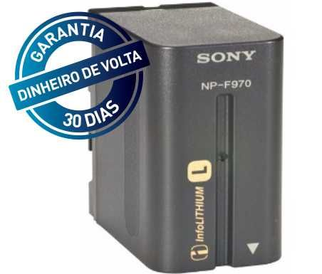 Bateria NP-F970 ORIGINAL SONY