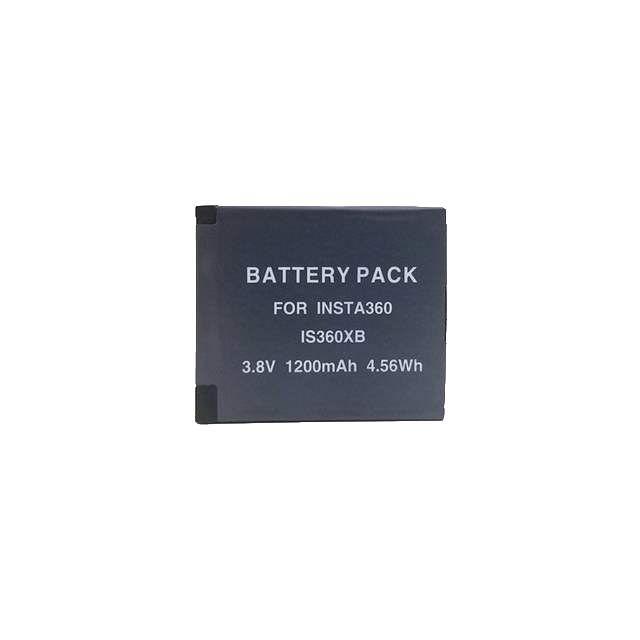 Bateria para Insta 360 IS360XB ONE X