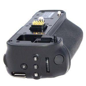 Battery Grip DMW-BGG9 para Panasonic