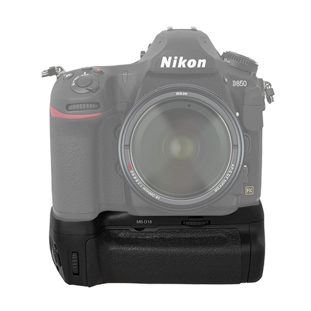 Battery Grip MB-D18 para Nikon D850