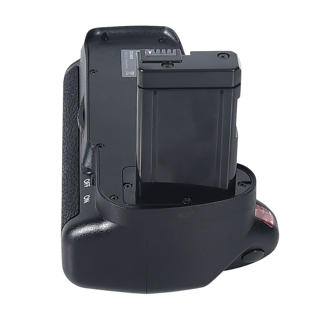BATTERY GRIP MB-D3400 PARA NIKON D3400