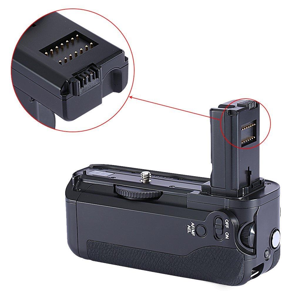 Battery Grip VG-C1EM para Sony A7 A7R A7S