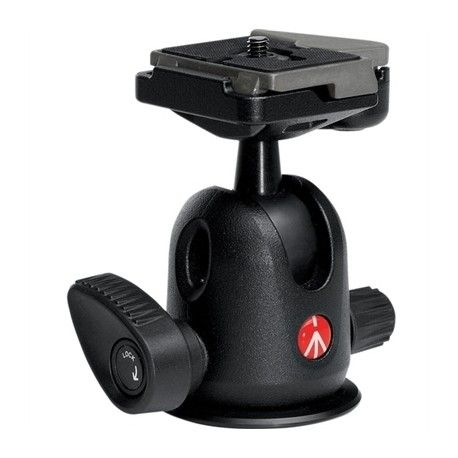 Cabeça Manfrotto 496RC2 Ball Head Compact