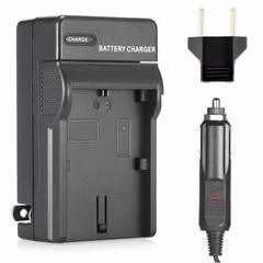 Carregador de Bateria EN-EL23 para Nikon Coolpix P600, S810C