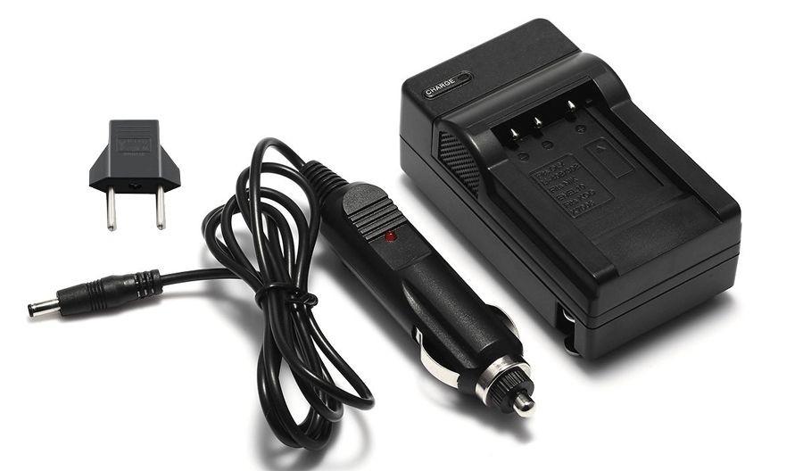 Carregador de Bateria para KODAK KLIC-7006