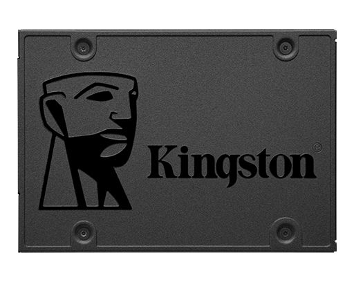 HD SSD KINGSTON A400 2.5'' 120GB