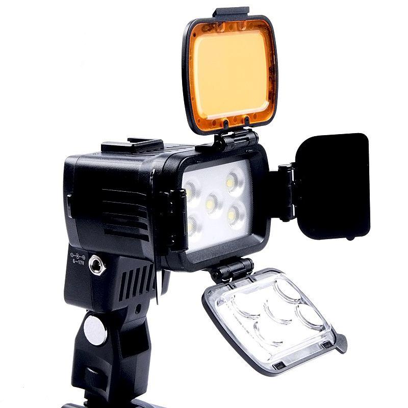 Iluminador de LED Profissional LED-VL002B