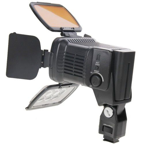 ILUMINADOR LED PROFISSIONAL LED-VL001B
