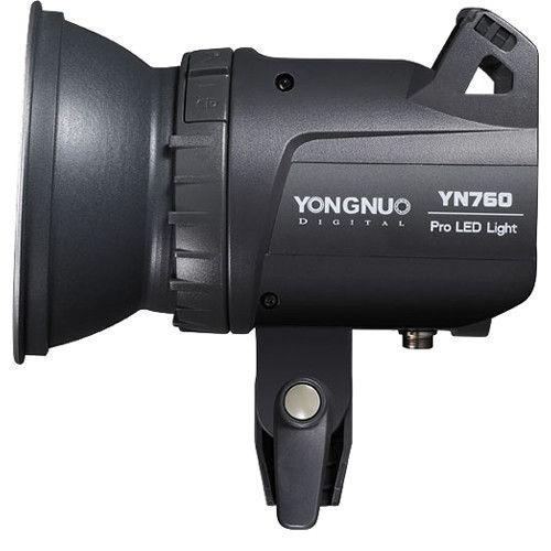 Iluminador de LED Profissional Yongnuo YN760