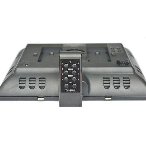 Iluminador de LED Profissional Yongnuo YN900