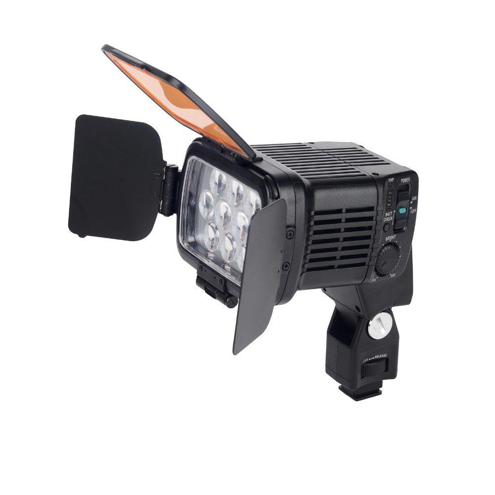 ILUMINADOR LED PROFISSIONAL LED-VL001A