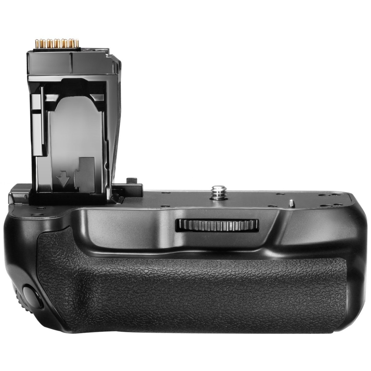 Kit Battery Grip BG-E18 + 2 Baterias LP-E17 + Carregador para Canon T6i T6s