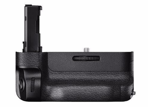 Kit Battery Grip VG-C2EM + 2 baterias + carregadores para Sony Alpha A7 II, A7R II, A7S II, A7M II