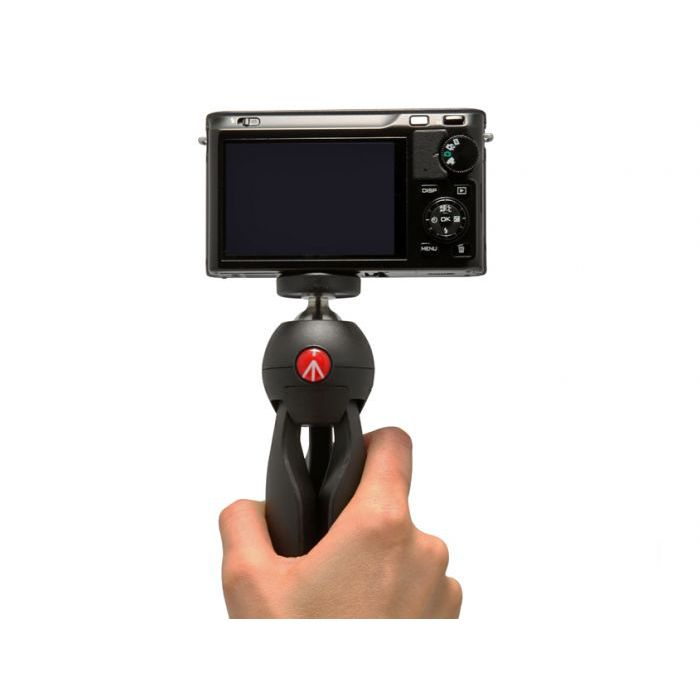 MINI TRIPÉ MANFROTTO MTPIXI-B