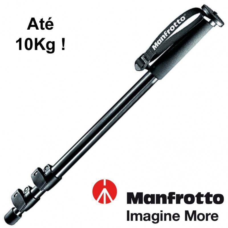 Monopé Manfrotto 679B