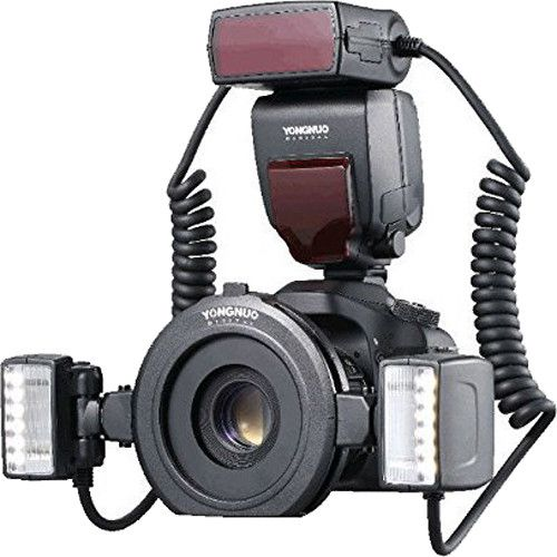 YONGNUO FLASH SPEEDLITE YN24EX