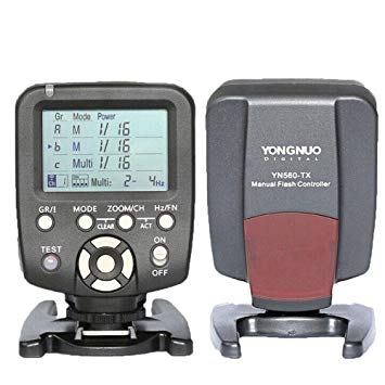 YONGNUO Radio Flash Disparador YN560-TX P NIKON