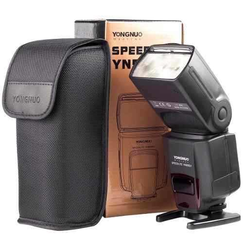 YONGNUO FLASH SPEEDLITE CANON YN565EXIII
