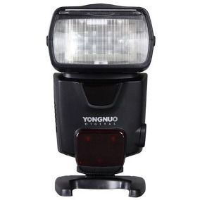 YONGNUO FLASH SPEEDLITE YN585EX P/ Panasonic