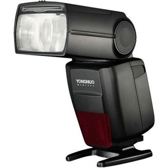 YONGNUO FLASH SPEEDLITE YN686EX-Rt para Canon