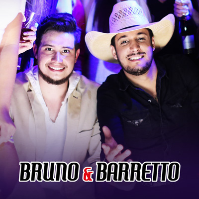 Bruno & Barretto - 24/02/17 - Bilac - SP