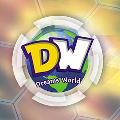 Dreams World 2017 - Passaporte - 10/06/17 - Londrina - PR
