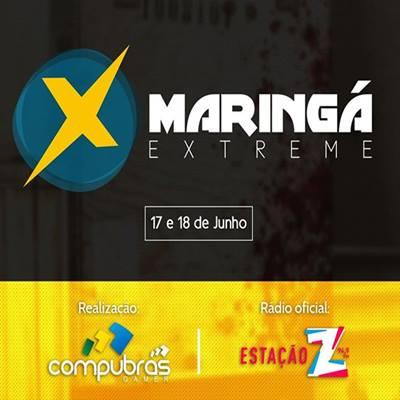 Maringá Extreme - Sábado - 18/06/17 - Maringá - PR