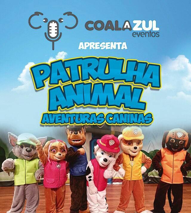 Patrulha Animal - 04/06/17 - Osvaldo Cruz - SP