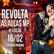 Revolta as Aulas MP - 16/02/17 - Marília - SP - TKINGRESSOS