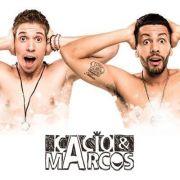 Cacio & Marcos - 09/06/17 - Assis - SP - TKINGRESSOS