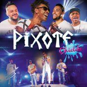 Pixote - 23/06/17 - Belo Horizonte - MG - TKINGRESSOS