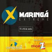 Maringá Extreme - Sábado - 18/06/17 - Maringá - PR - TKINGRESSOS