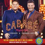 Cabaré - 02/06/17 - Catanduva - SP - TKINGRESSOS