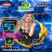 Naiara Azevedo - 03/08/17 - Lins - SP - TKINGRESSOS