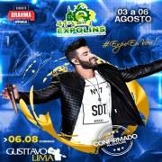 Gusttavo Lima - 06/08/17 - Lins - SP - TKINGRESSOS