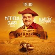 Matheus Ceará - 08/06/17 - Toledo - PR - TKINGRESSOS