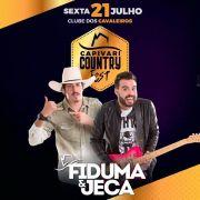 Fiduma & Jeca - 21/07/17 - Capivari - SP - TKINGRESSOS
