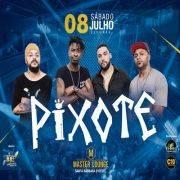 Pixote - 08/07/17 - Santa Bárbara d'Oeste - SP - TKINGRESSOS