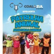 Patrulha Animal - 04/06/17 - Osvaldo Cruz - SP - TKINGRESSOS