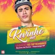 MC Kevinho - 02/09/17 - Itaporanga - SP - TKINGRESSOS