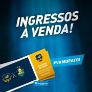 Pato x Marreco - 24/06/17 - Pato Branco - PR - TKINGRESSOS