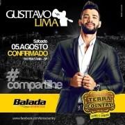 Gusttavo Lima - 05/08/17 - Pratânia - SP - TKINGRESSOS