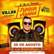 Junior Vianna - 25/08/17 - Suzano - SP - TKINGRESSOS