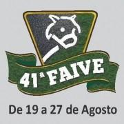 Boate Folks FAIVE 2017 Sexta-feira - 25/08/17 - Presidente Venceslau - SP - TKINGRESSOS
