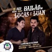 Lucas & Luan - 18/08/17 - Leme - SP - TKINGRESSOS