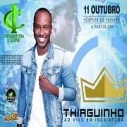 Thiaguinho - 11/10/17 - Indaiatuba - SP - TKINGRESSOS