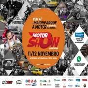O Motor Show Passaporte - 11 e 12/11/17 - Londrina - PR - TKINGRESSOS